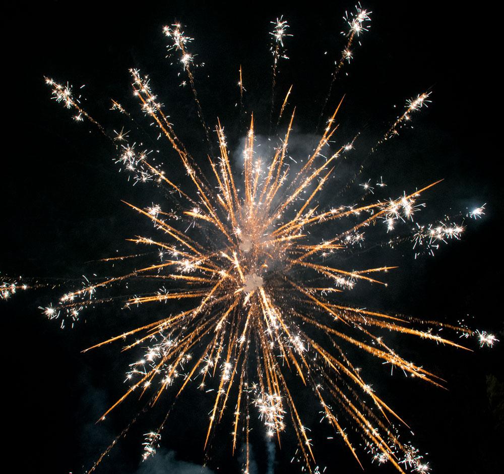 Нова година 2019 в Широка лъка